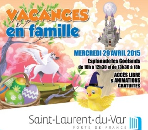 St Laurent du Var