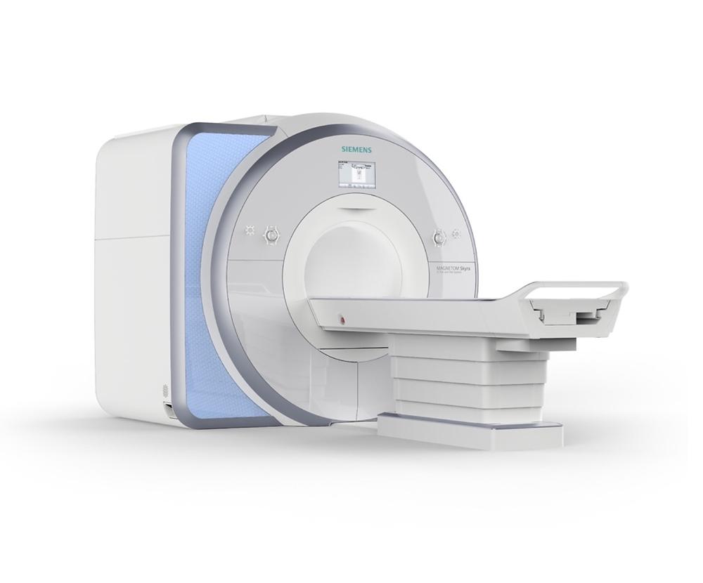 MRI Scanner High Field, Gadolinium Used During MR Scans