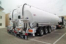 цементовозы OMEPS Москва, продажа цементовозов,полуприцеп цистерна