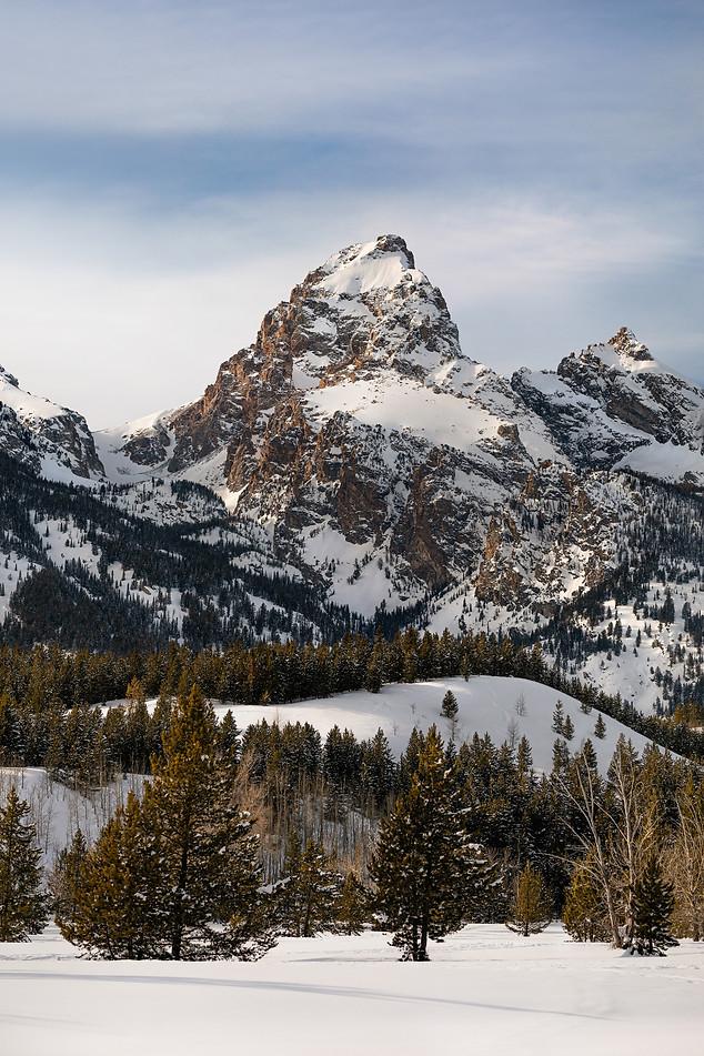 Grand Teton National Park - Wyoming