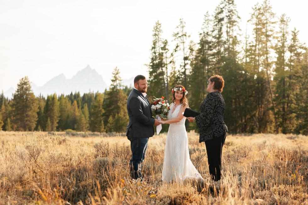 Adventure Wedding Photography