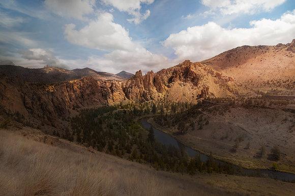 Smith Rock National Park