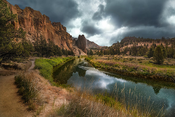 Smith Rock National Park