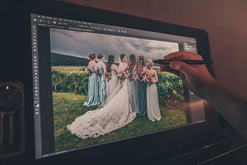 BTS Adventure Wedding Photography
