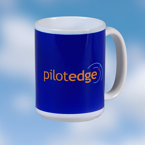 PilotEdge Mug