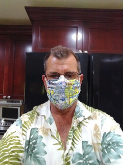 DaveFaceMask