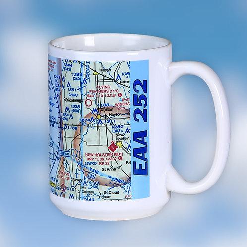 EAA Chapter Mug