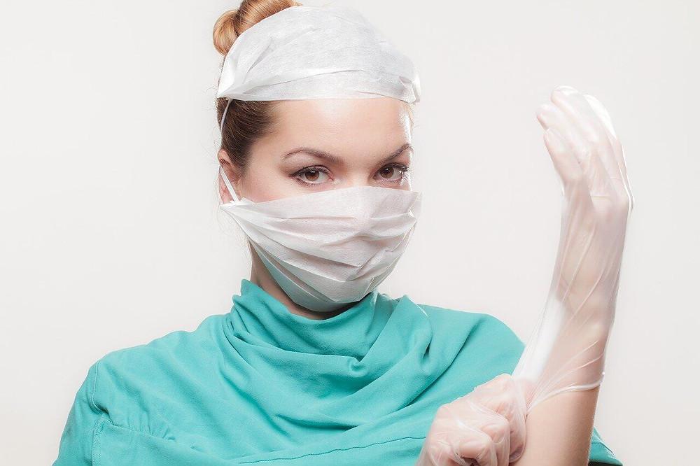 Doctor-nurse facing social boycott
