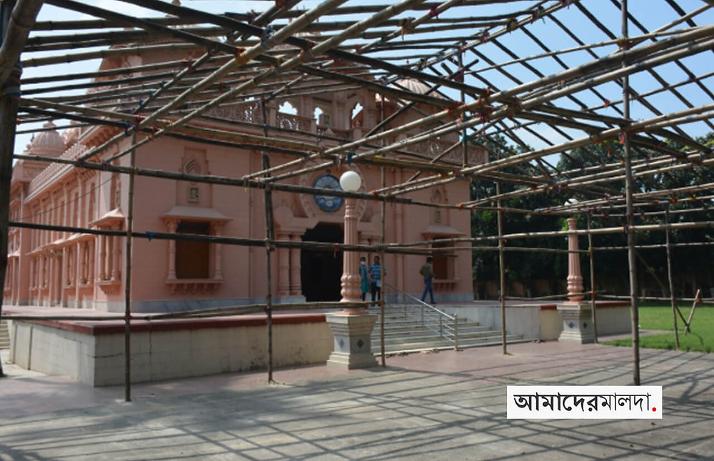 Ramakrishna Mission to live stream Kumari Puja
