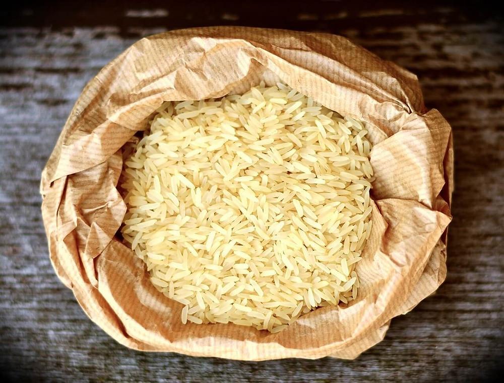 Smuggling ration product at malda