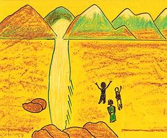 Debditya Thakur Drawing