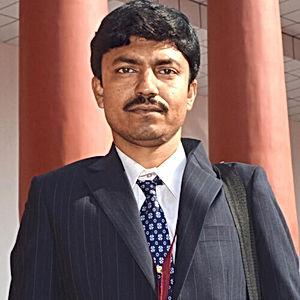 Subhashis Sen