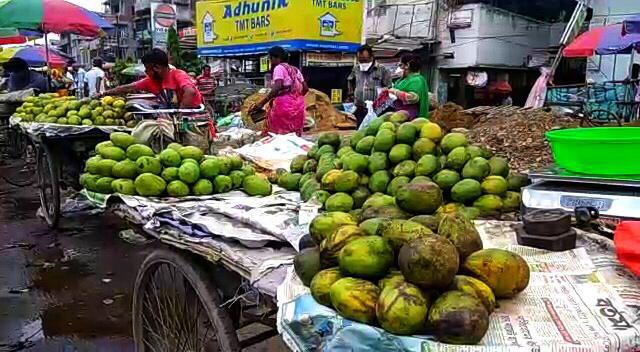 Mango Merchant seeks financial help from Prime Minister