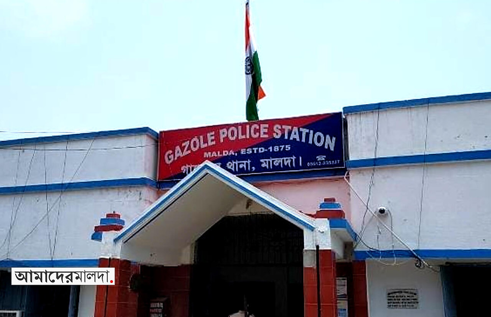 Gazole man allegedly suffocated wife