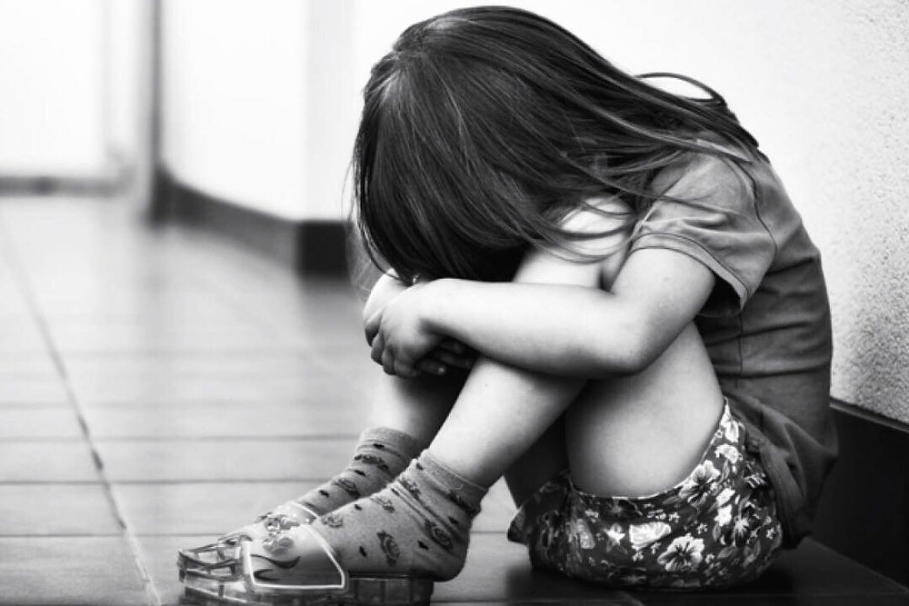 Teenager arrested for sexually abusing baby girl