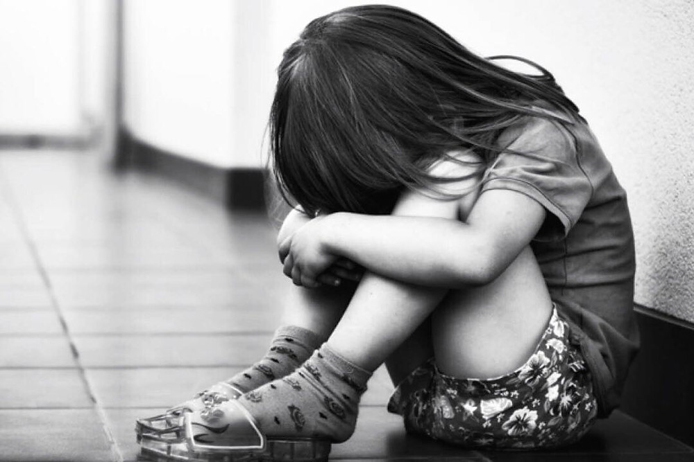 9 Years Child raped at Ingraj Bazar