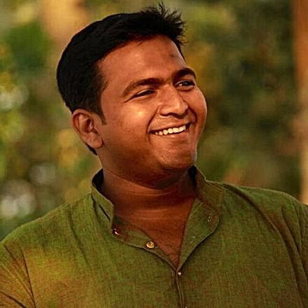 Pronab Kumar Kundu