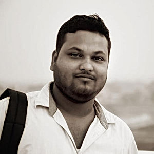 Chandan Karmakar