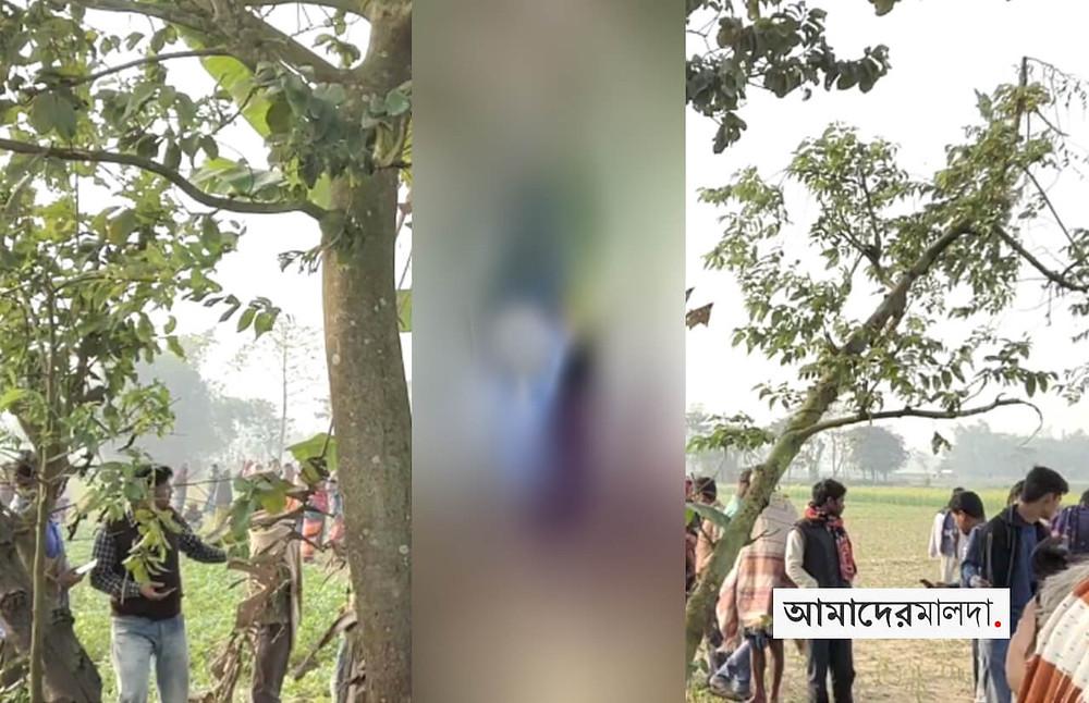 In Kushida Pair of bodies found again hanging from tree