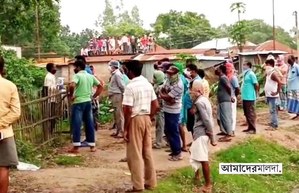Migrant Worker Found Dead in Quarantine