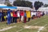 ডিএসএ ময়দানে শুরু হয়েছে জেলা অ্যাথলিট মিট