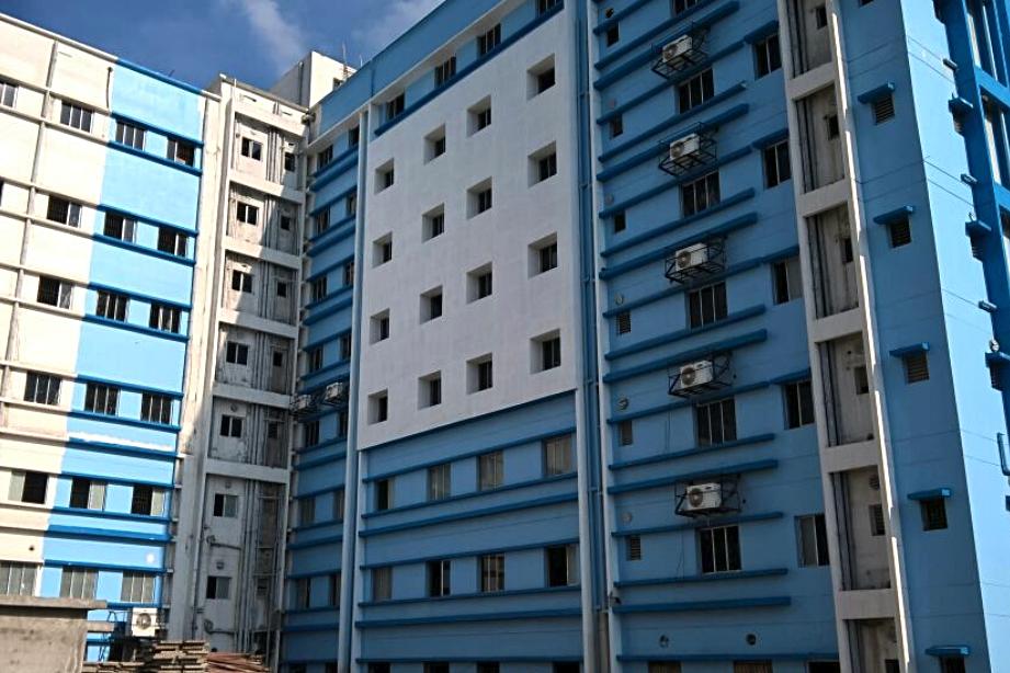 Govt to convert Trauma Centre into COVID-19 hospital