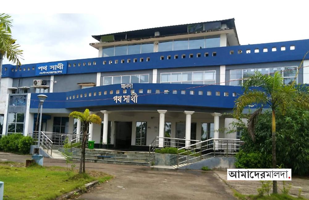 Pathsathi turned into a Covid Hospital overnight