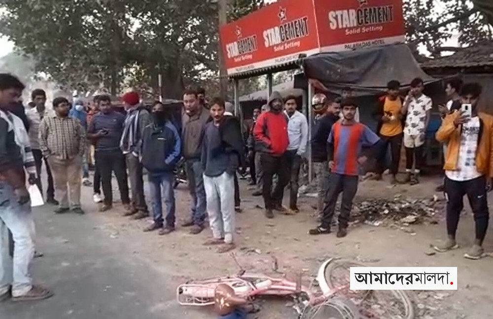 Youths killed in road accident in Malda