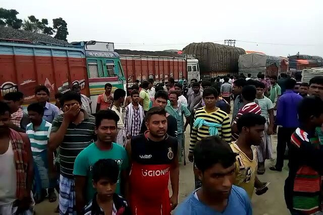 Malda Mahadipur News