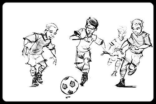 Complaint against FOOTBALL