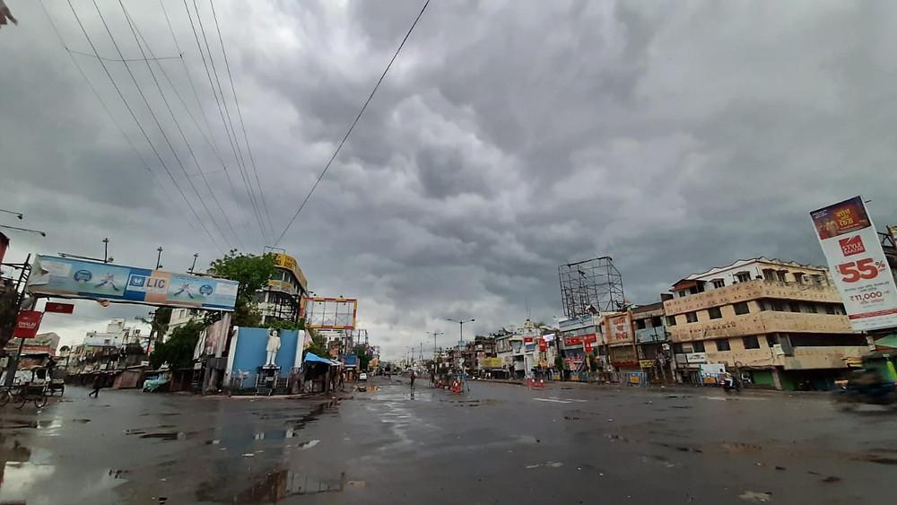 Malda Town