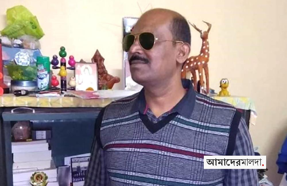 Police Driver Manoj Saha