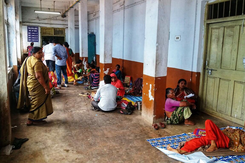ডেঙ্গি নয়, রোগ সংক্রমণের আতঙ্কে ভুগছে মেডিক্যাল কলেজ