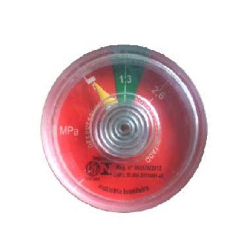 Manômetro 1,3MPA para AP /PQS/ESP