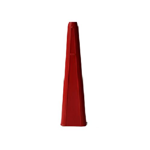 Difusor Vermelho para CO2  4-6 Kg