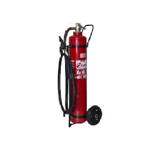 Extintor PQS ABC 20kg - Sobre Rodas