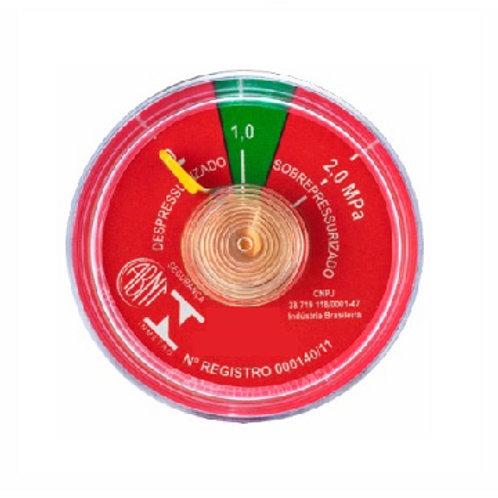 Manômetro 1,4MPA para AP /PQS/ESP