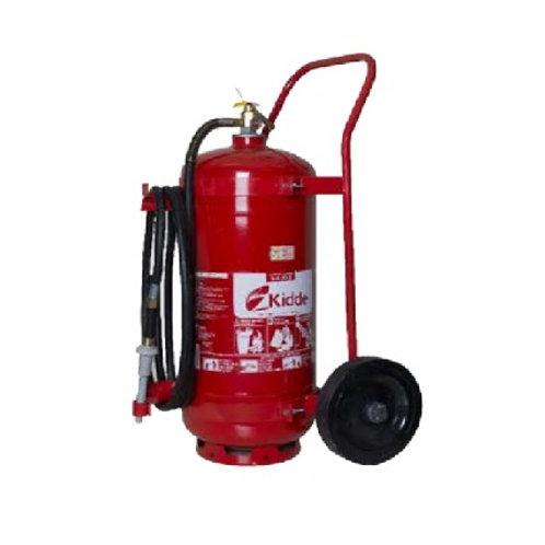 Extintor Espuma Mecânica 50 litros - Sobre Rodas