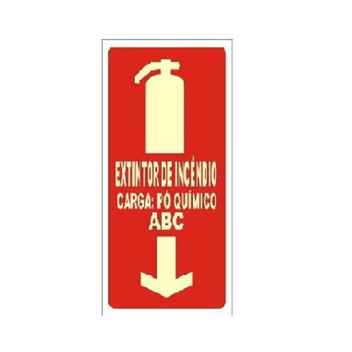 Placa -PQS ABC