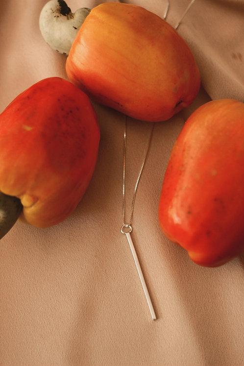 Kit 4: Colar Pendulum & Brinco Linearis