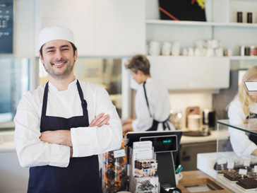 Advice for businesses getting back in the kitchen