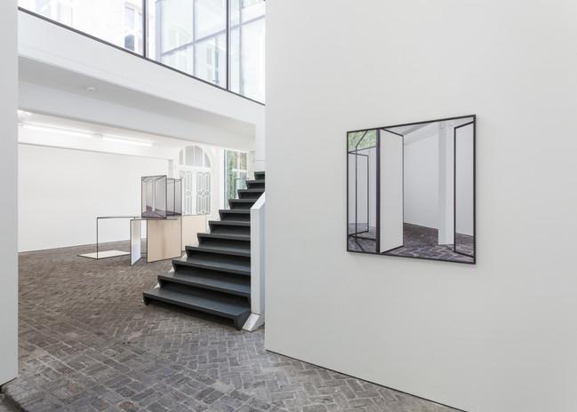 THE FOLD _ Pieter Huybrechts & Erki De V