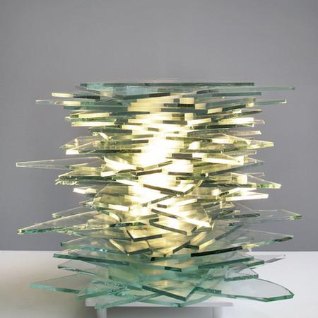 Lamp 1,5 m2, 2018