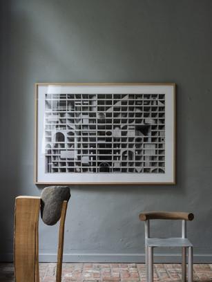 INSIDE, an Art Brussels presentation, 2021