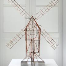 Windmill, 2018