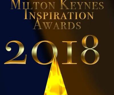 The Milton Keynes Inspiration Awards 2018 (event blog)
