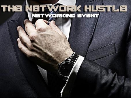 The Network Hustle MK (event blog)