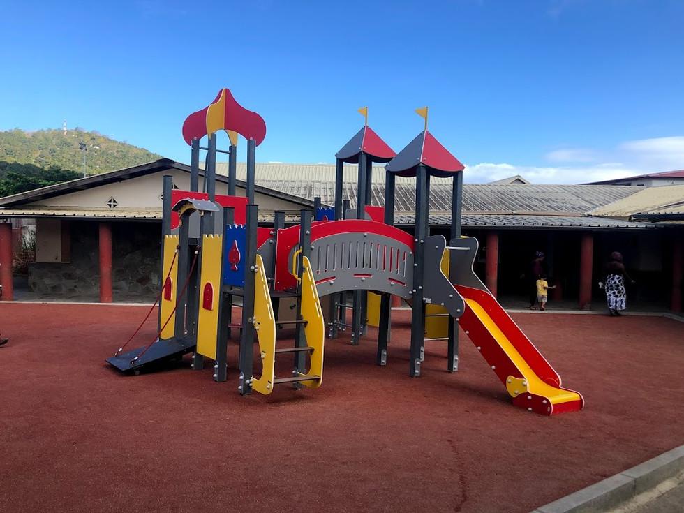 Jeux pour enfant