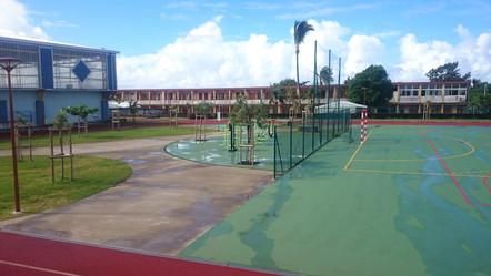 Athlétisme - Saint Philippe