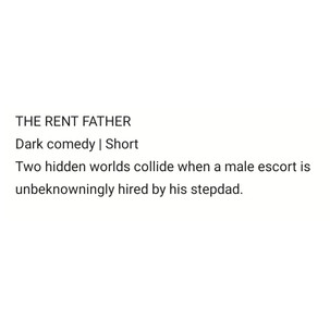 The Rent Father by Sam Tring